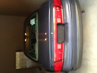 1997 Buick Regal Sedan
