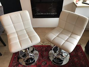 Bar Stools for Sale (two)