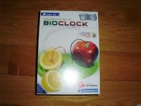 Bio Clock   (Clementoni)