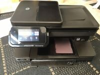 HP photo smart 7520 all in one printer