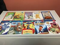 Boy stuff/books(dr.suess)/trucks/toys(some vintage)valentines!!