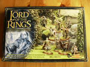 Warhammer middle earth models wanted