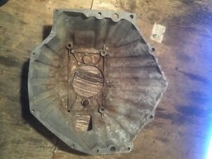 Chevy bell housing 697/383