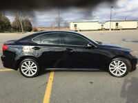 MOVING SALE: 2009 Lexus IS 250 AWD