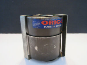 Small Origio stove 3 inches