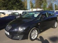 2011 Seat Leon 1.6 TDI CR Ecomotive S Copa 5dr 5 door Hatchback