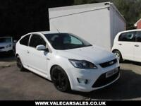 2010 60 FORD FOCUS 2.5 ST-2 (FULL HISTORY / ONLY 31,000 MILES) 3DR