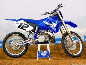 Yz250 fuel tank wanted