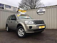 Land Rover Freelander 2 2.2Td4 ( 150bhp ) 4X4 2011MY S