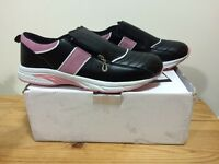 New Sole Diva Trainers (Wide Fit Size 8)