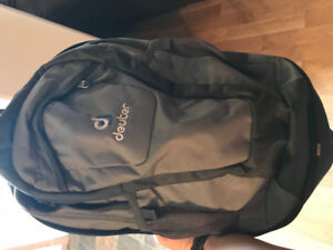 Backpacking Back Pack