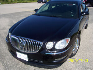 2009 Buick Allure CXL - Just Certified - Low Miles