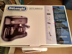 COFFEE MAKER/machine à café