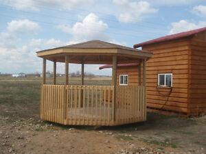 Custom Built Garden & Storage Sheds. Strathcona County Edmonton Area image 4