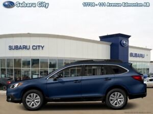 2017 Subaru Outback 2.5i Touring with optional Technology Packag