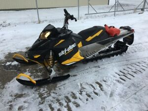 2012 Ski-Doo Summit SP 154 800R E-TEC