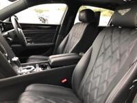 2015 Bentley Flying Spur 4.0 V8 Mulliner Sedan 4dr