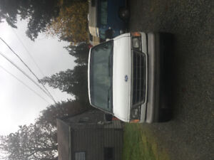 1996 Ford E-250 Camper Van for sale $3500