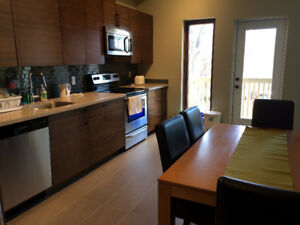 On DAL CAMPUS: 4-Bedroom, furnished, MAY 1