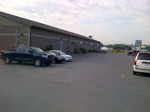 Commercial/Retail/Manufacturing spaces Elmsdale Business Park
