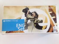Sennheiser ENG Set ew112-pG3