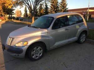 2003 Chrysler PT Cruiser Other