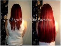 Hair Extensions Mobile Yorkshire - 6 Years Experience Bradford, Leeds, Halifax Mirco glue