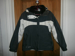 Manteau Columbia Vertex 3 en 1
