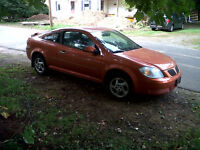 2006 Pontiac G5 Pursuit (2 door) **LOW MILEAGE*