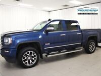 2016 Gmc Sierra 1500 SLT ALL TERRAIN - Leather, Heated Seats, Bl