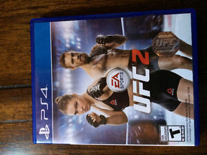 Selling PS4 Games London Ontario image 4