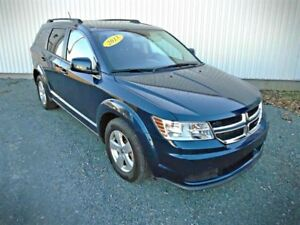 Dodge Journey SE Plus FWD 2013