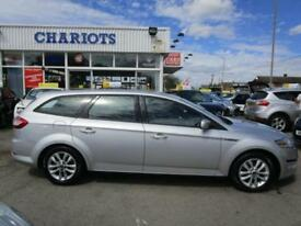 2011 Ford Mondeo 1.6 TD ECO Zetec (s/s) 5dr