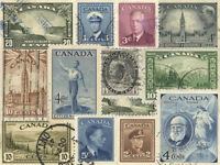LOOKING TO BUY CANADIAN STAMPS COLLECTIONS NEW AND USED