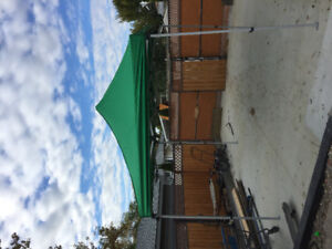 Canopy tent 10'@10'