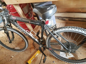 Bike for sale - hardly used