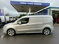 2014 Ford Transit Connect 1.6 TDCi 95ps Trend Full Service History NO VAT