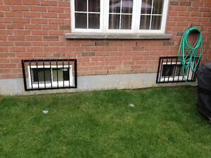WINDOW SECURITY BARS -2