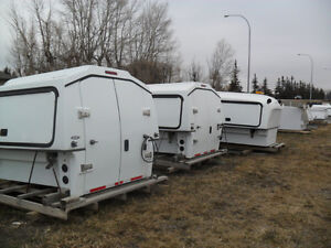 200+ New & Used Truck Canopies, Toppers, Space Kaps, Morys & etc