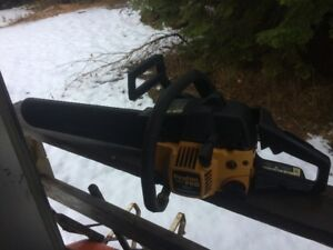 42CC CHAINSAW