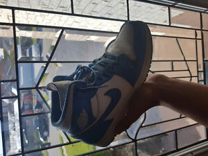 "Jordan 1 ""UNC"" colourway SZ 13 Windsor Region Ontario image 1"