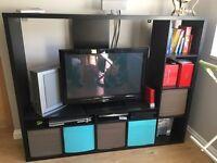 Ikea media Tv cabinet.