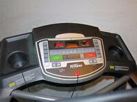 Tempo 611T Treadmill  - like new