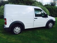 Perfect 2006 Ford Transit Connect Diesel - ply lined renault vw mercedes bargain seat