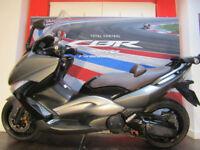 Yamaha XP500 TMAX