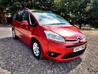 2008 Citroen Grand C4 Picasso 1.8i 16v VTR+ #7Seater #FinanceAvailable