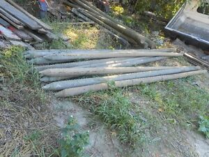 fence posts for sale