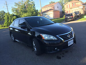 Great condition 2013 Nissan Sentra SR. ( IN Port Perry)