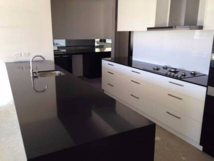 Stone bench tops and counter tops for kitchen, laund and vanities