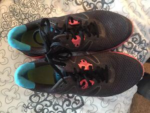 New Black Nike Shoes